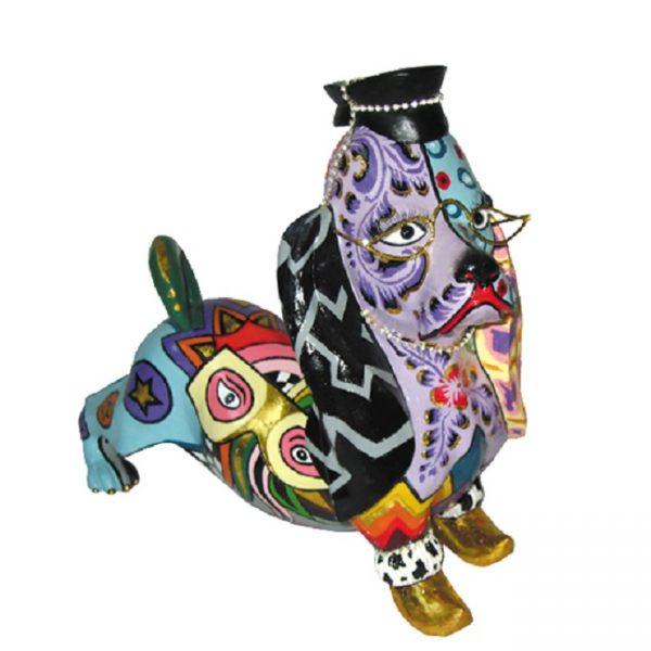 СРЕДНЯЯ СОБАКА МИСТЕР БАРКЛИ / бренд Tom's Drag, арт. T3530