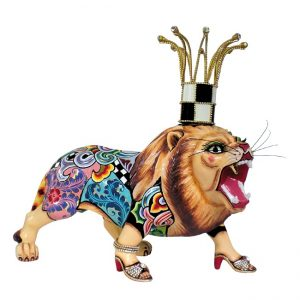 ЛЕВ КЛАРАНС / бренд Tom's Drag, арт. T4056